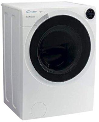 Candy Bianca BWM 149PH7 1-S - Migliore lavatrice Candy 9 kg per praticità dell'oblò