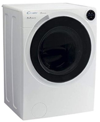 Candy Bianca BWM 1610PH71-S - Migliore lavatrice da 10 kg per personalizzazione dei programmi