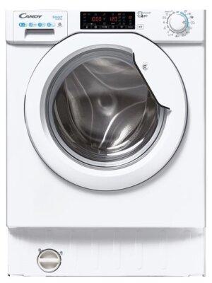 Candy CBDO485TWME 1-S - Migliore lavatrice con asciugatrice da incasso