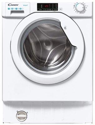 Candy CBW 27D1E-S - Migliore lavatrice Candy 7 kg da incasso