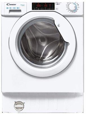 Candy CBWO 49TWME-S - Migliore lavatrice Candy 9 kg da incasso