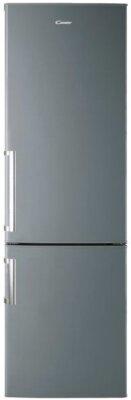 Candy CCBS 6182XH 2N - Migliore frigorifero Candy combinato per sistema Multi Air Flow