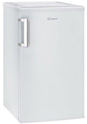 Candy CCTOS 504WH - Migliore frigorifero piccolo monoporta per pratica maniglia esterna