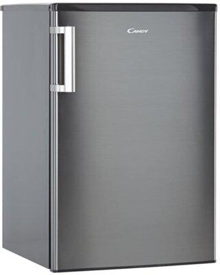 Candy CCTOS 542 XH - Migliore frigorifero piccolo monoporta per acciaio inossidabile