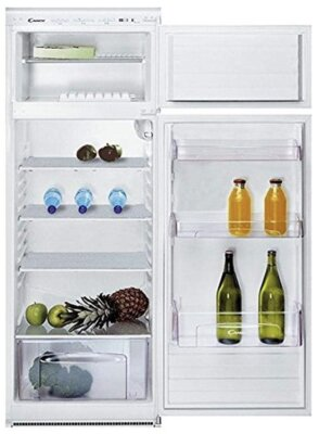 Candy CELDP2450 - Migliore frigorifero da incasso per basso livello di rumorosità