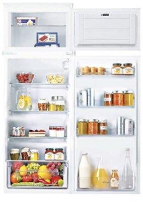 Candy CFBD 2450 2E - Migliore frigorifero da incasso per capacità 222 litri