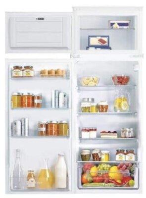 Candy CFBD 2450 2ES - Migliore frigorifero da incasso per praticità di utilizzo