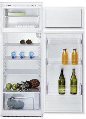 Candy CFBD2450 1E - Migliore frigorifero da incasso per le case piccole