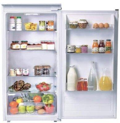 Candy CIL 220 NE - Migliore frigorifero Candy incasso monoporta