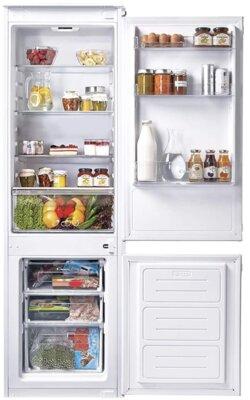 Candy CKBBS 100 1 - Migliore frigorifero Candy incasso per apertura a destra