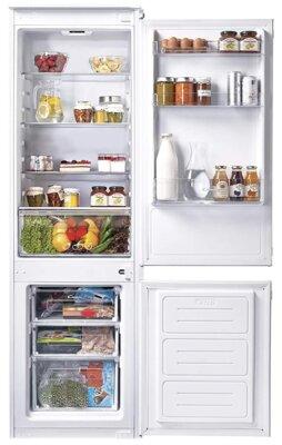 Candy CKBBS 100 1 - Migliore frigorifero da incasso per cassetto crisper spazioso e maneggevole