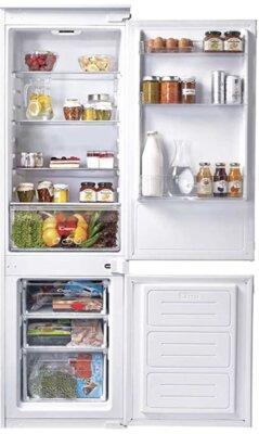 Candy CKBBS 100 - Migliore frigorifero combinato doppia porta per sicurezza anche in caso di blackout