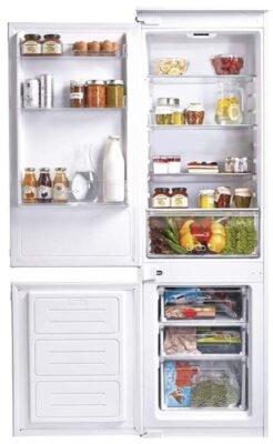 Candy CKBBS 100 S - Migliore frigorifero Candy incasso per controllo elettronico