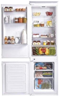 Candy CKBBS 100 S - Migliore frigorifero da incasso per altezza 177 cm