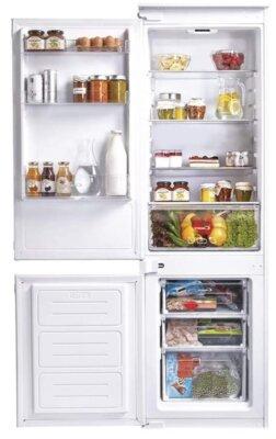 Candy CKBBS 100 S - Migliore frigorifero da incasso per termostato regolabile elettronico