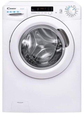 Candy CS 14102DE-1S - Migliore lavatrice da 10 kg per centrifuga 1400 giri al minuto