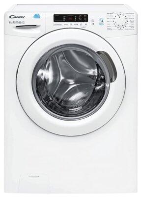 Candy CS1282D30 - Migliore lavatrice Candy 8 kg per programma quotidiano 59 minuti