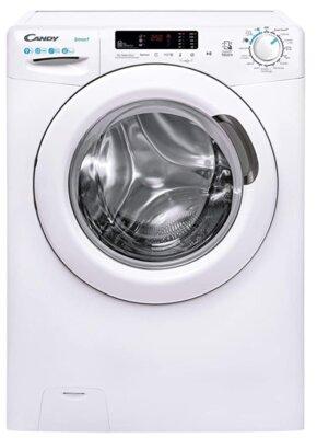 Candy CS1292DE 11 - Migliore lavatrice Candy 9 kg per funzione Check Up