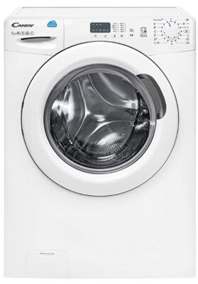 Candy CS4 1061D3 1 - Migliore lavatrice da 6 kg slim per tecnologia Smart Touch