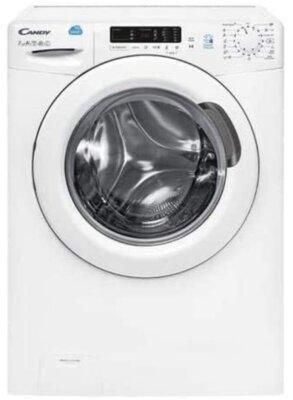 CANDY CS4 1072D3 1-S - Migliore lavatrice da 7 kg per regolazione del livello di sporco