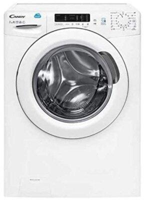 Candy CS4 1272D3 1-S - Migliore lavatrice Candy 7 kg per profondità 43,5 cm