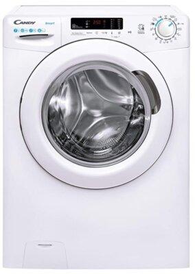 Candy CS4 1272DE 1-S - Migliore lavatrice Candy 7 kg per profondità 40 cm
