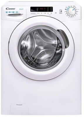 Candy CS4 1272DE 1S - Migliore lavatrice da 7 kg per profondità ridotta 40 cm