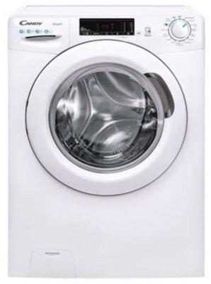 Candy CSS 129TE - Migliore lavatrice da 9 kg per profondità ridotta