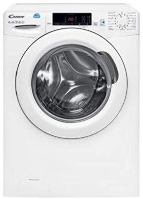 Candy CSS128TE-11 - Migliore lavatrici da 8 kg per connettività NFC