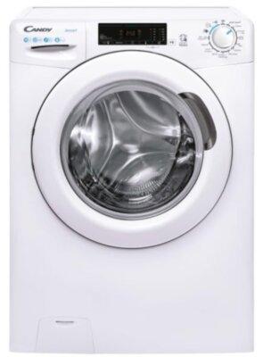 Candy CSS1410TE 1-11 - Migliore lavatrice Candy 10 kg per connettività NFC
