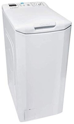 Candy CST 372L-S - Migliore lavatrice Candy 7 kg per carica dall'alto