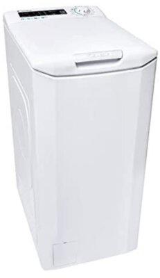 Candy CSTG 28TE/1-11 - Migliore lavatrice da 8 kg per carica dall'alto