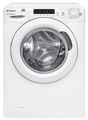 Candy CSWS40 364D-01 - Migliore lavatrice con asciugatrice per design slim