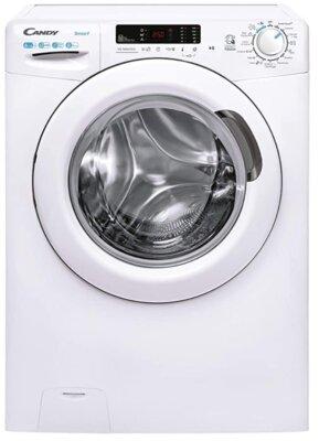 Candy CSWS43642DE 2-11 - Migliore lavatrice con asciugatrice per profondità 45 cm