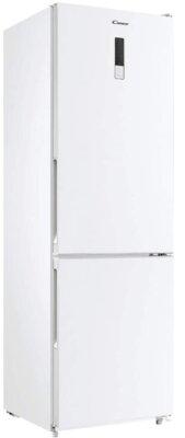 Candy CVBN 6184WBF S - Migliore frigorifero Candy combinato per display verticale