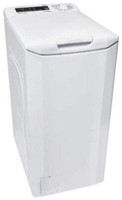 Candy CVST G382DM - Migliore lavatrice Candy 8 kg per carica dall'alto