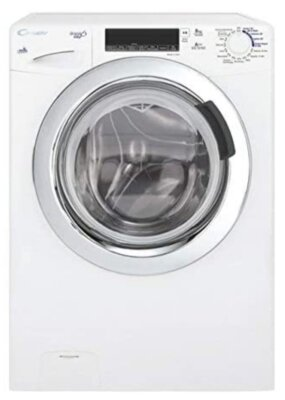 Candy GVS 118T3-01 - Migliore lavatrice Candy 8 kg per selezione dello sporco