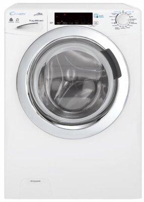 Candy GVSW 496THC - Migliore lavatrice con asciugatrice per Smart Touch