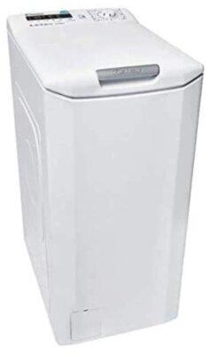 Candy - Migliore lavatrice con carica dall'alto per apertura porta gentle touch