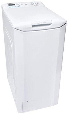 Candy - Migliore lavatrice con carica dall'alto per Mix Power System +