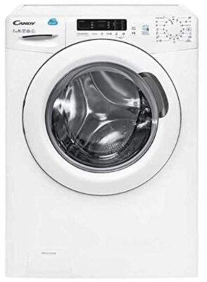 Candy - Migliore lavatrice con carica frontale per programma lana