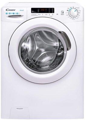 Candy - Migliore lavatrice con carica frontale per rapidità di lavaggio