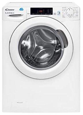 Candy - Migliore lavatrice con carica frontale per regolazione temperatura
