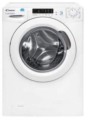 Candy - Migliore lavatrice slim per funzione livello sporco e stiro facile