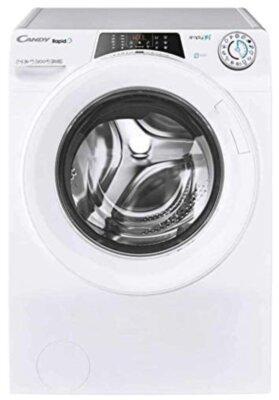 Candy - Migliore lavatrice slim per programmi rapidi
