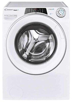 Candy Rapido' RO 1284DXHS5 1-S - Migliore lavatrice Candy 8 kg per suggerimenti per programmi rapidi