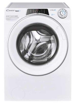 Candy Rapido' RO 1294DXHS5 1-S - Migliore lavatrice Candy 9 kg per programmi rapidi
