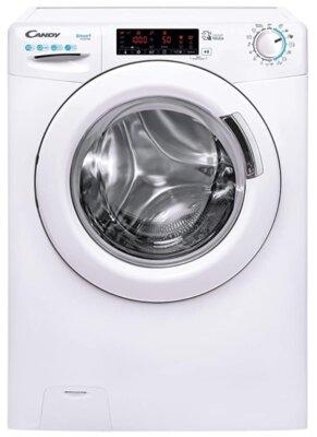 Candy Smart CS 1410TXME 1-S - Migliore lavatrice Candy 10 kg per programmi rapidi