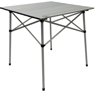 Cao - Migliore tavolino pieghevole da campeggio per estrema leggerezza