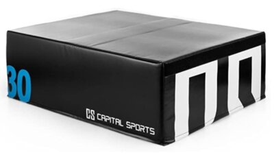 Capital Sports - Migliore jump box per altezza 30 cm